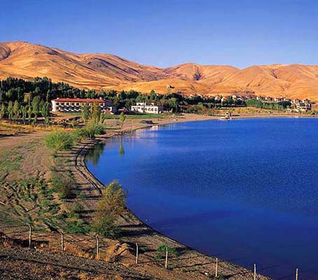 Hazar Gölü Gezisi
